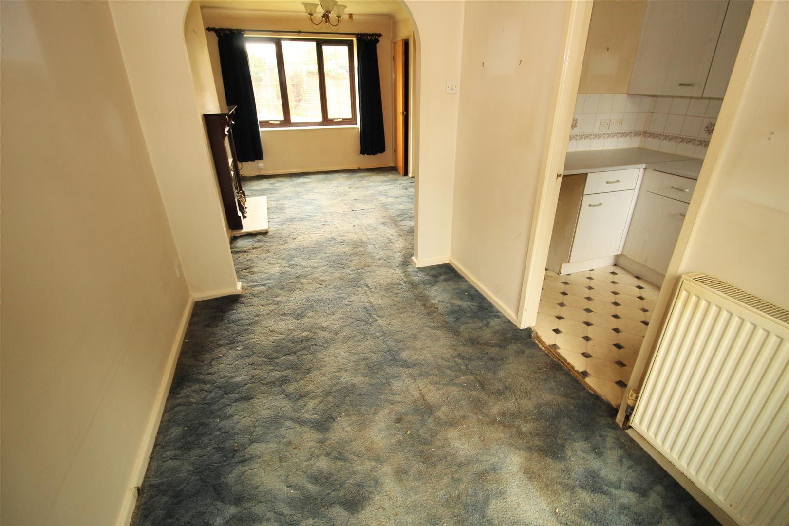 2 Bedrooms, House - Semi-Detached, Carnforth Avenue, Liverpool